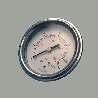 Pressure Gauge 1/4inch