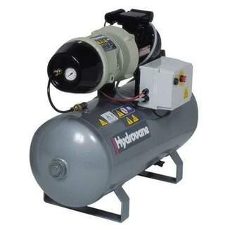Hydrovane HV02RM Single Phz