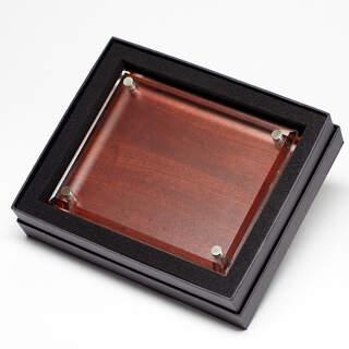 Black foam  Lined Presentation Box for IR2